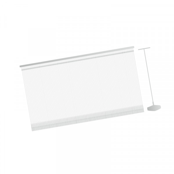 1.000x Micro-Heftfäden Standard transparent Länge 65mm PROBE-Pack